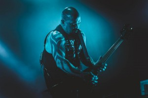 K KING (SLAYER)