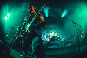 TRIVIUM  (live in MOSCOW/RUSSIA) 2014
